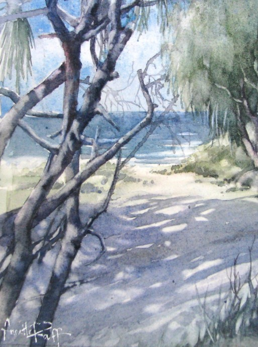 Weekly Classes | Watercolor Painting Lessons